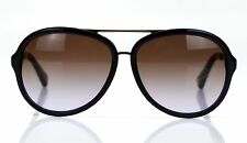 Coach Women's Purple 'L050 KENDRA' Pilot Sunglasses 139547