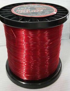 AWA-SHIMA ION POWER BIG GAME RED 1100yds / 1000mt. 0.80 fishing monofilament