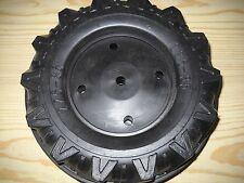 rolly toys Rad Komplettrad passend für Größe 226 x86 Ersatzteil Reifen Traktor