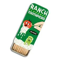 Zahnstocher RANCH DRESSING TOOTHPICKS