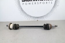 2012 ARCTIC CAT PROWLER HDX 700 Left Front CV Axle Drive Shaft