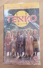 Tenko BBC Classic Drama Series on VHS Entire First Series, New & Factory Sealed!