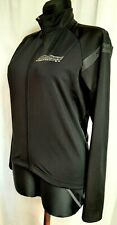 NORTHWAVE EXTREME H20 RIDER cycle JACKET SIZE L 48 zip WINDREAKER THERMO RANGE 8