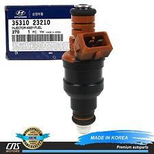 GENUINE Fuel Injector Fits 97-01 Hyundai Elantra Tiburon 2.0L OEM 35310-23210