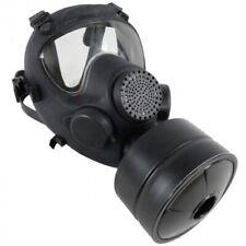 More details for polish mp5 gas mask respirator army surplus cbrn nbc preppers grade 1