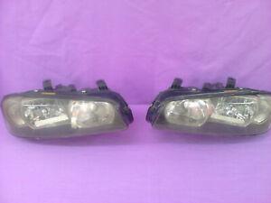 JDM Nissan Skyline R34 XENON HID Black Housing Headlights HID Ballast