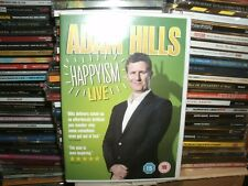 Adam Hills - Happyism (DVD, 2013)