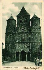 CPA   Marmoutier - L'Eglise   (452863)