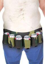 6-Pack Bier Gürtel Bier Holster