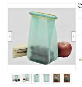 New! HIP Reusable Lunch Pack - Fabfitfun