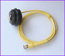 1.5M Whip Antenna Pole Mount,A00911 22720 TNC Cable connector for GPS Trimble