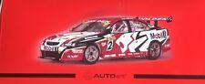 Autoart Holden Racing Team Bathurst 2004 Mark Skaife And Todd Kelly Car 2