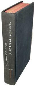 THE COBRA STORY by Carroll Shelby 1965 Hardcover, 3rd Printing | Ford v Ferrari