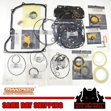 VW Audi 6 Speed Auto 09G Gasket Transmission Rebuild Seal Overhaul Kit O9G Trans
