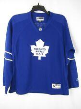 NHL Toronto Maple Leafs Jersey #81 Phil Kessel Reebok Size Youth XL
