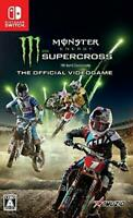 Monster Energy Supercross - The Official Videogame - Switch