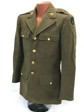 Vintage Us Army 89th Infantry Division Tunic
