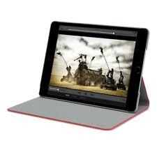 Logitech Logi FOCUS, Flexible Lona Funda para iPad Mini 4 - ROJO