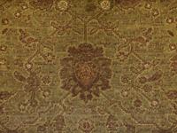 Charming II Bramble Repeat Pattern Luxury Indoor Custom Cut Area Rug Carpet