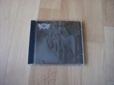 XASTHUR - Xasthur CD LEVIATHAN STRIBORG MUTIILATION COLDWORLD VINTERRIKET