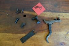 US M1917 P17 Trigger Assembly W/ Extras and Screws 1917 Winchester Eddystone