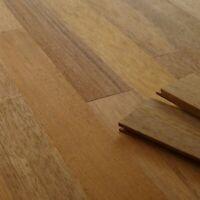 90x15mm Solid Real Merbau - Very Hard Exotic Natural Wood Strip Flooring DMRB