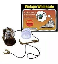 Star Wars Vintage Hookah Pipe and Slave Collar Kenner AccessoryJabba Playset 17
