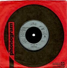 LINDISFARNE Easy And Free Vinyl Record 7 Inch Mercury NEWS 1 1979