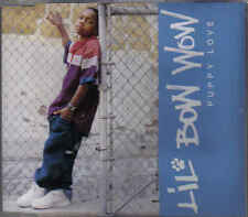 Lil Bow Wow-Puppy Love Promo cd single