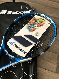 Raquette de tennis Babolat Boost Drive Strung Grip 4, neuve, jamais servie