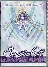 Seraphim Call (DVD, 2004, 2-Disc Set)