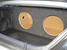Maxda RX8 Sub Box Subwoofer Box Speaker Box  New******