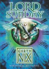 Nix, Garth Lord Sunday (The Keys to the Kingdom, Book 7) Very Good Book