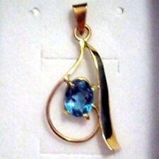 Topaz Special Occasion Fine Necklaces & Pendants