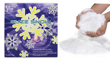 EZ Snow Magical Instant Snow. Just add water. Fun for all ages!