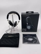 Bowers & Wilkins P5 Wired Headphones