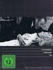 DVD NEU/OVP - Viridiana (Luis Bunuel) - Silvia Pinal & Francisco Rabal