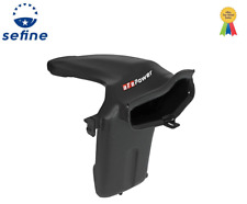 aFe For 17-18 Momentum HD Dynamic Air Scoop Ford Diesel Trucks  54-73006-S