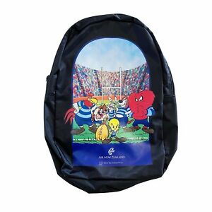 Looney Tunes Air New Zealand Vintage 90's Small Backpack Bag