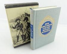 Minibuch: Der Grenadier und die heilige Jungfrau Franz Fabian e823