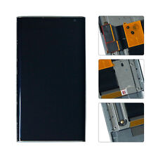 USA LCD Touch Screen Digitizer Frame For BlackBerry Priv STV100-1 STV100-3 Black