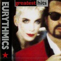 Eurythmics - Greatest Hits Nuevo CD