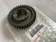 BRAND NEW GENUINE 5TH GEAR 39 TEETH FOR 1999 - 2003 TOYOTA AVENSIS  33336-42030