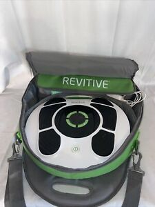 Revitive Medic 2469MD Circulation Booster Electrical Muscle Stimulation