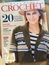 Interweave Crochet Magazine - Fall 2014