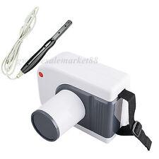 handheld  wireless Portable high frequency digital Dental X-ray Machine +gift