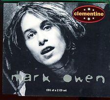 Mark Owen / Clementine - CD1