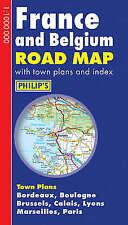 France Folding Maps