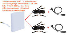 3G 4G LTE Omni MIMO Antenna for AT&T Unite Sierra Aircard 770s AC770s Hotspot