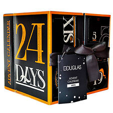 DOUGLAS MEN ADVENTSKALENDER 2020 ADVENT 24 DAYS MEN STYLE HERREN MANN für Ihn